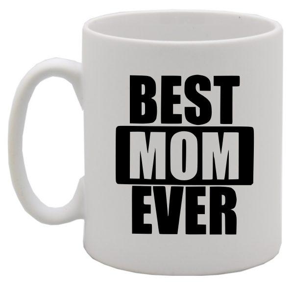 Mok Best Mom Ever