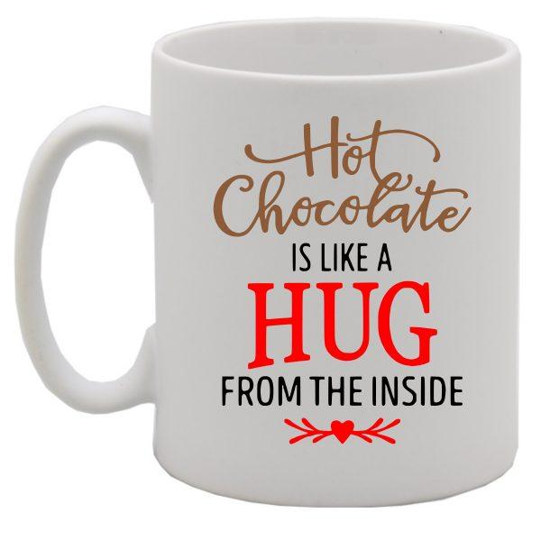 Mok Hot Chocolate