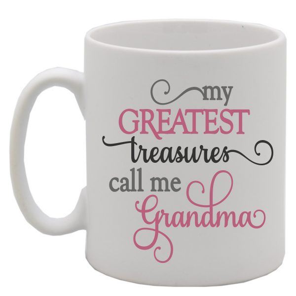 Mok My greatest treasures