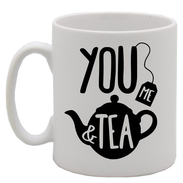 Mok you me and tea