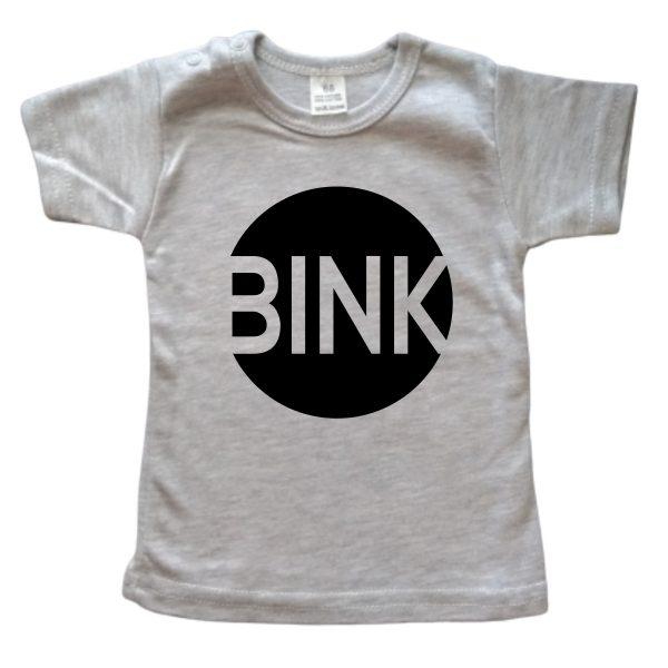 Shirt Bink grijs