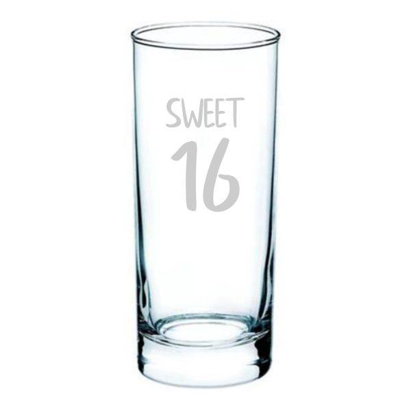 longdrink Sweet Sixteen