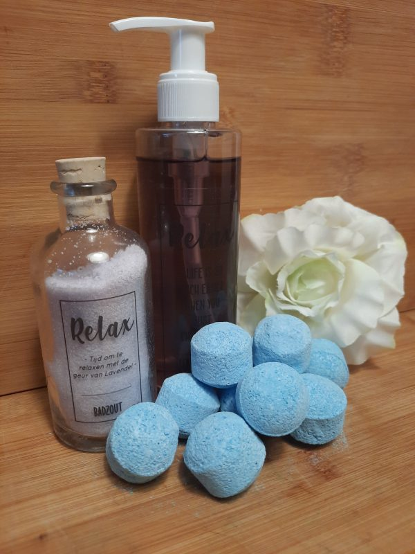 Giftset Relax 2