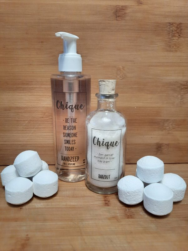 Giftset Chique 1