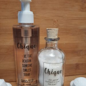 Giftset Chique 2