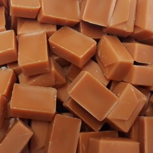 smellies waxmelts Choco Cream