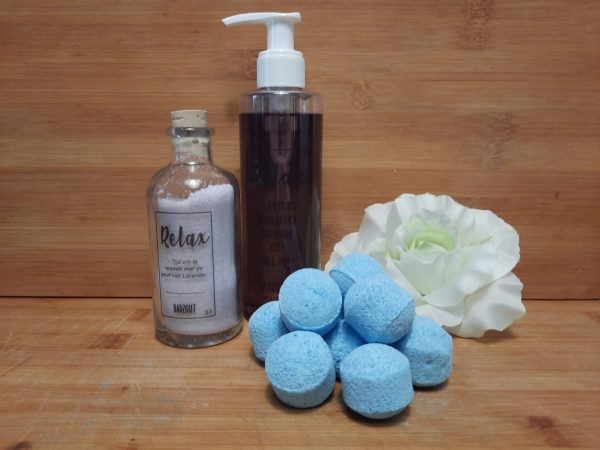Giftset Relax 1