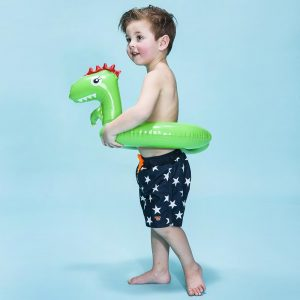 Zwemband Dino 2