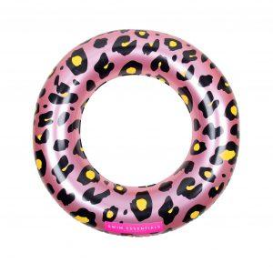 Zwemband Roze Panter 70cm 1