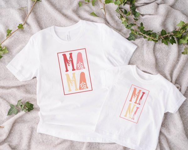 Twinning Mama Mini